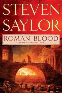 Roman Blood (Roma Sub Rosa Series #1)