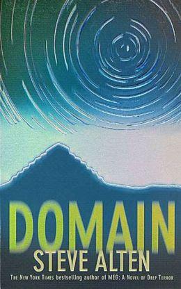 Domain (Domain Series #1)