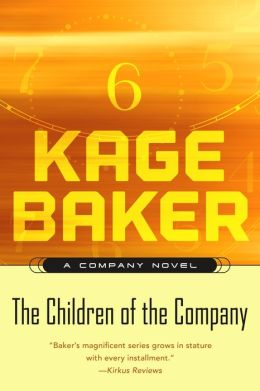 The Children of the Company (The Company Series #6)