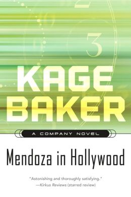 Mendoza in Hollywood (The Company Series #3)