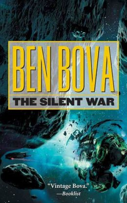 The Silent War: Book Three of the Asteroid Wars