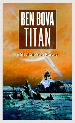 Titan (Grand Tour Series #10)