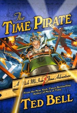 The Time Pirate (Nick McIver Series #2)