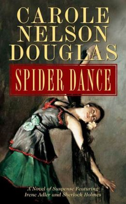 Spider Dance (Irene Adler Series #8)