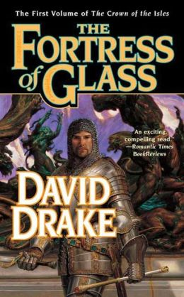 The Fortress of Glass (Crown of the Isles Series #1)
