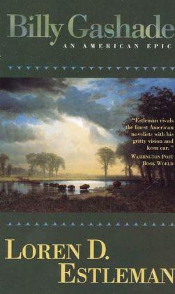 Billy Gashade: An American Epic
