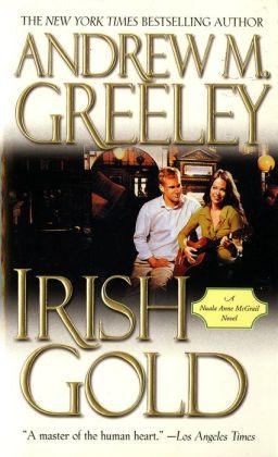 Irish Gold: A Nuala Anne McGrail Novel