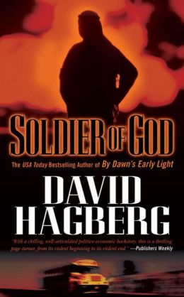 Soldier of God (Kirk McGarvey Series #10)