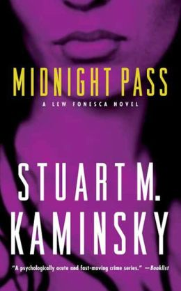 Midnight Pass (Lew Fonesca Series #3)