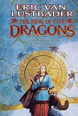 The Ring of Five Dragons (Pearl Saga Series #1)