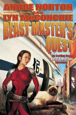 Beast Master's Quest (Hosteen Storm Series #5)