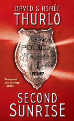 Second Sunrise (Lee Nez Series #1)