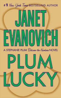 Plum Lucky (Stephanie Plum Series)