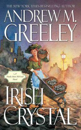 Irish Crystal: A Nuala Anne McGrail Novel