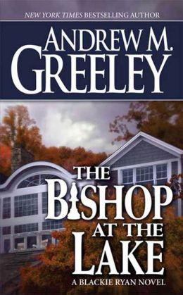 The Bishop at the Lake (Blackie Ryan Series)