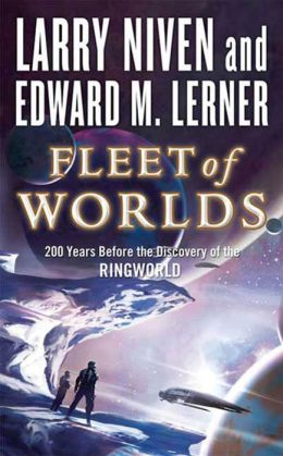 Fleet of Worlds (Known Space Series)