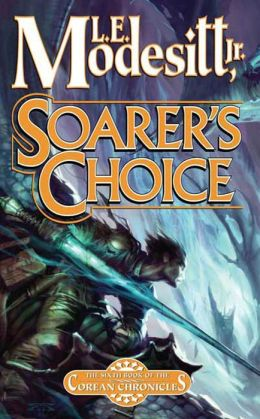 Soarer's Choice (Corean Chronicles Series #6)