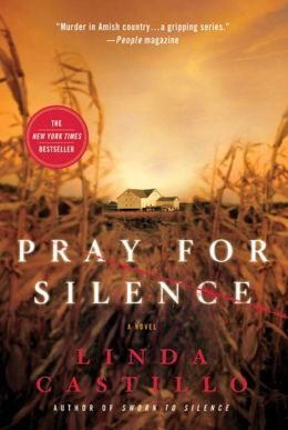 Pray for Silence (Kate Burkholder Series #2)