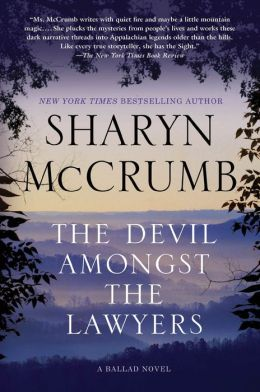 The Devil Amongst the Lawyers (Ballad Series #8)