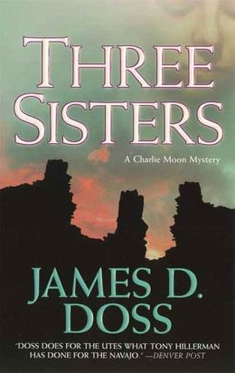 Three Sisters (Charlie Moon Series #12)