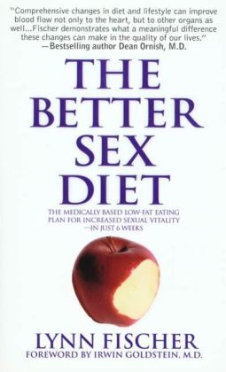 The Better Sex Diet