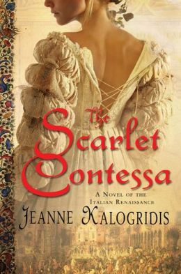 The Scarlet Contessa of the Italian Renaissance