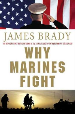 Why Marines Fight