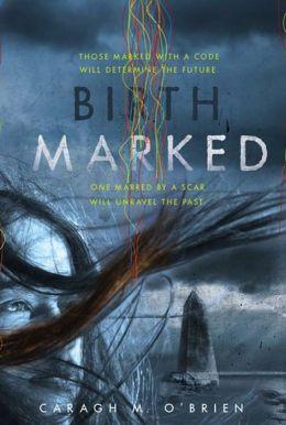 Birthmarked (Birthmarked Trilogy Series #1)