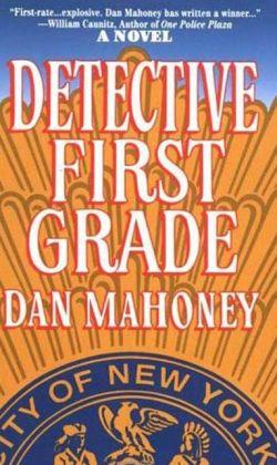 Detective First Grade (Brian McKenna Series #1)