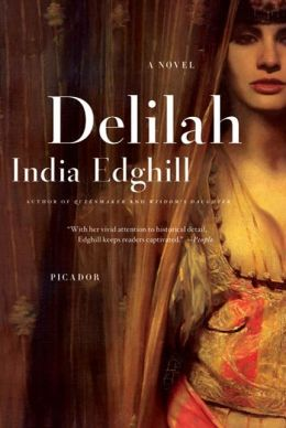 Delilah: A Novel