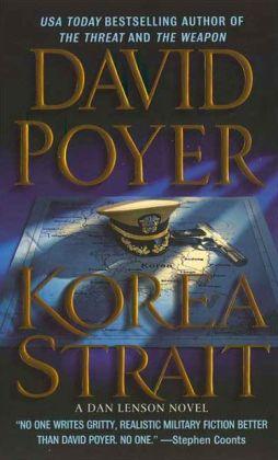 Korea Strait (Dan Lenson Series #10)