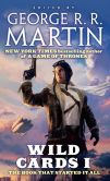 Book Cover Image. Title: Wild Cards, Volume 1, Author: George R. R. Martin