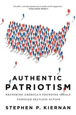 Authentic Patriotism