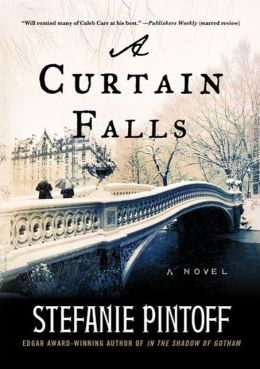 A Curtain Falls (Simon Ziele Series #2)
