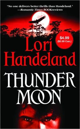Thunder Moon (Nightcreature Series #8)