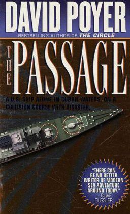 The Passage (Dan Lenson Series #4)