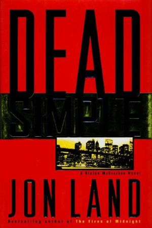 Dead Simple: A Blaine McKracken Novel