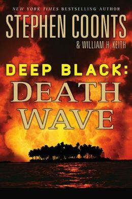 Death Wave (Deep Black Series #9)