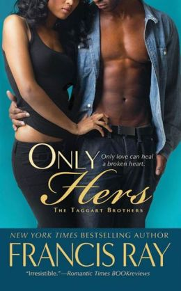 Only Hers (Taggart/Falcon Series #2)