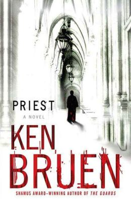 Priest (Jack Taylor Series #5)