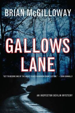 Gallows Lane (Inspector Devlin Series #2)
