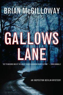 Gallows Lane (Inspector Devlin Series #2)