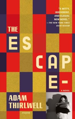 The Escape: A Novel