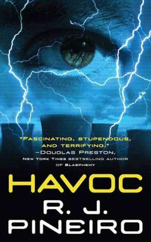 Havoc: A Thriller