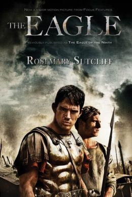 The Eagle (Roman Britain Trilogy Series #1)