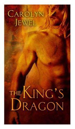 The King's Dragon: A HeroesandHeartbreakers.com Original