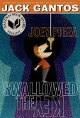 Book Cover Image. Title: Joey Pigza Swallowed the Key, Author: Jack Gantos