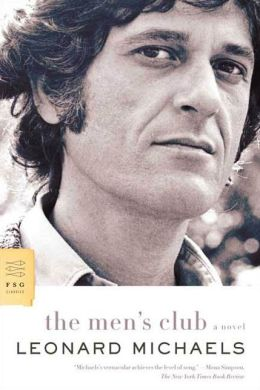 The Men's Club: A Novel