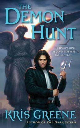The Demon Hunt (Dark Storm Series #2)