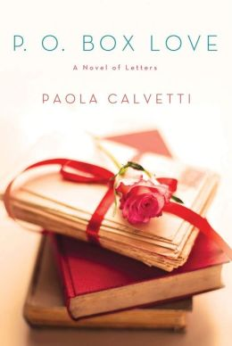 P.O. Box Love: A Novel of Letters